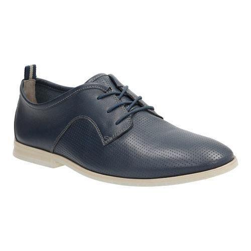 Zapatos verdes formales Clarks para hombre C6UGuK0