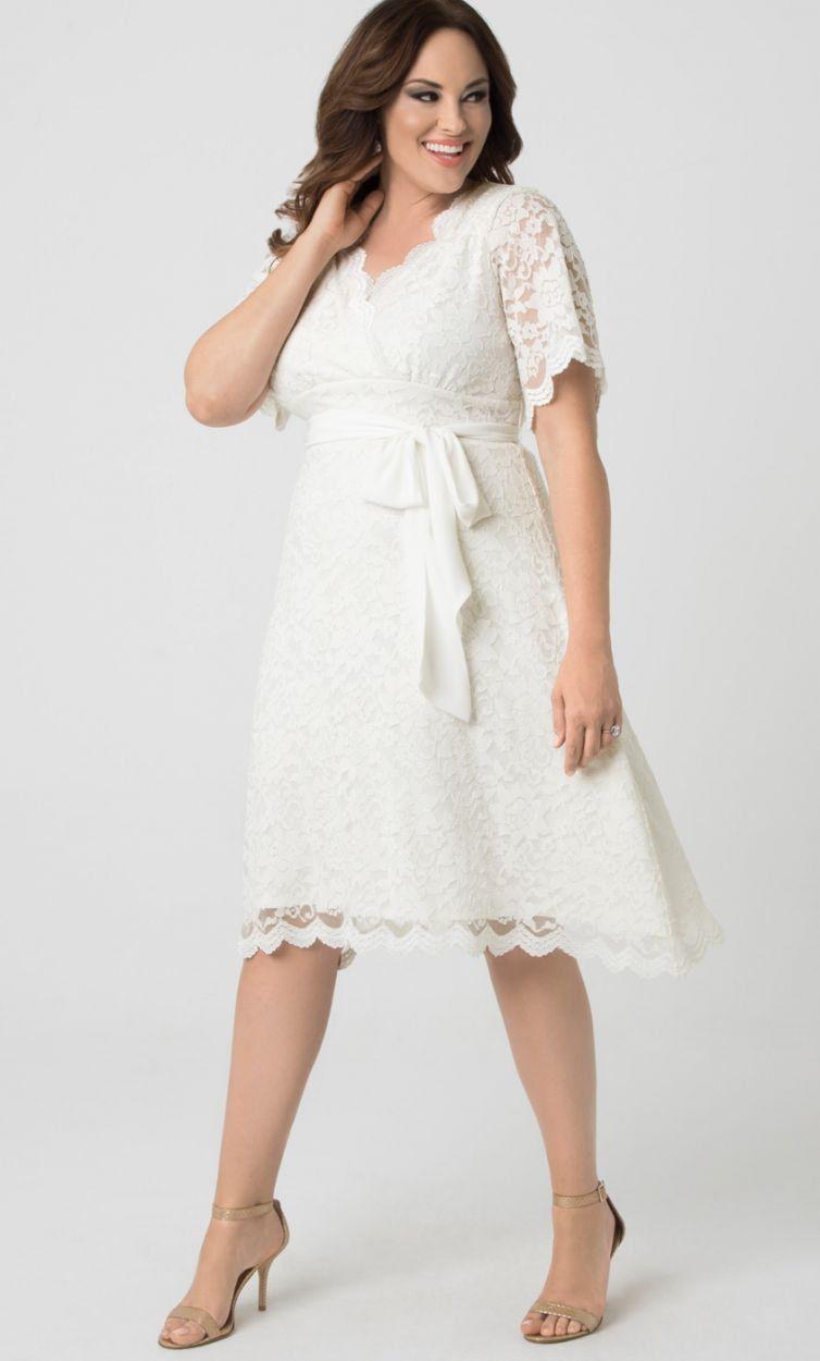 Wedding dresses for big women  Plus Size Vintage Dresses Plus Size Retro Dresses  Afternoon