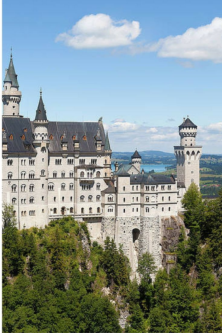 Neuschwanstein How To Make The Most Of Your Visit To The Cinderella Castle Neuschwanstein Castle Germany Castles Beautiful Castles