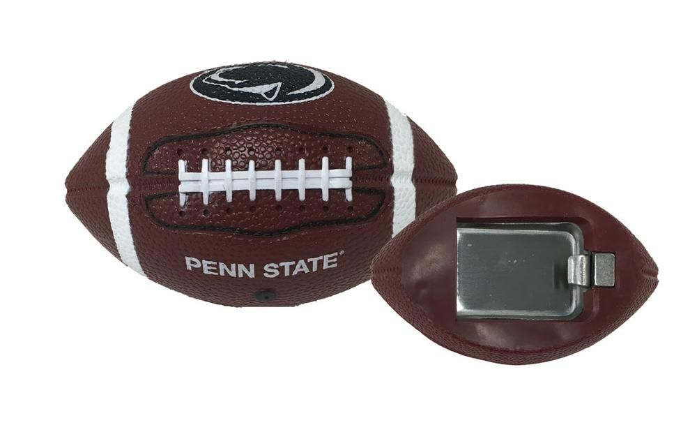 Penn State Magnetic Football Bottle Opener  The Family Clothesline - www.pennstateclothes.com