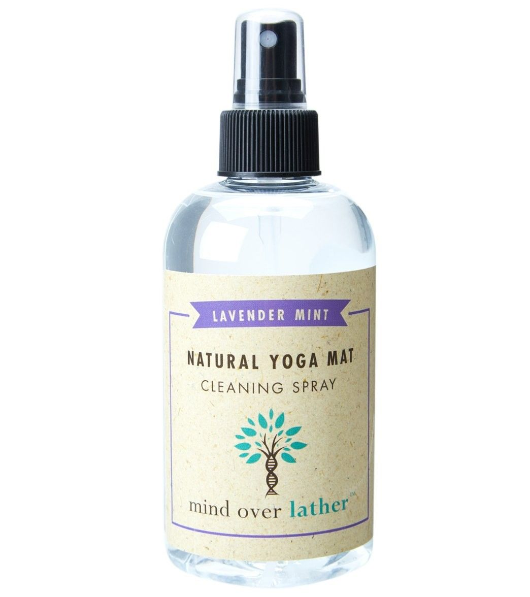 Pin by Lisa Tamisin on Be FIT Yoga mat cleaner