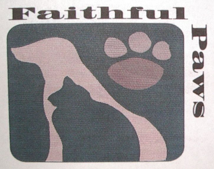 Faithful Paws Pet Therapy Program To Help People With Stress