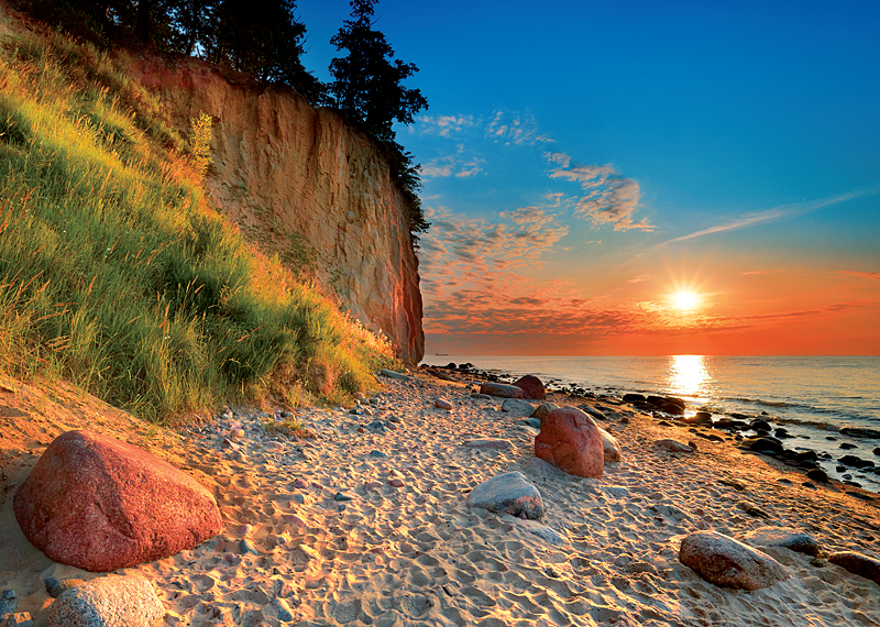 Gdynia, Baltic Sea - Explore the World with Travel Nerd Nici, one Country at a Time. http://TravelNerdNici.com