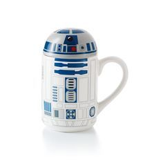 R2-D2™ Mug With Sound - Anytime Gifts - Hallmark