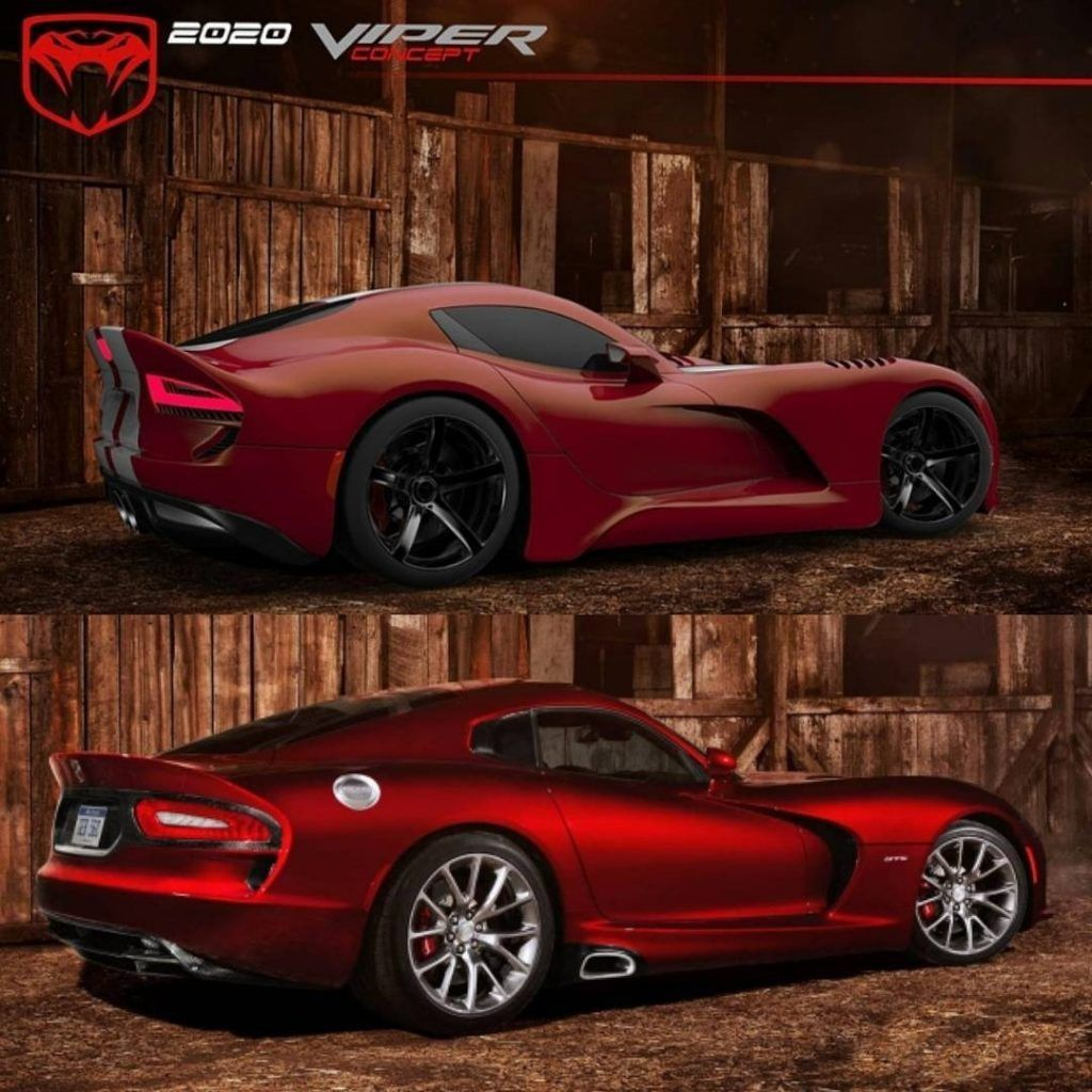2020 Dodge Viper Msrp 2020 Dodge Viper Msrp Dodge Viper Dodge Stealth