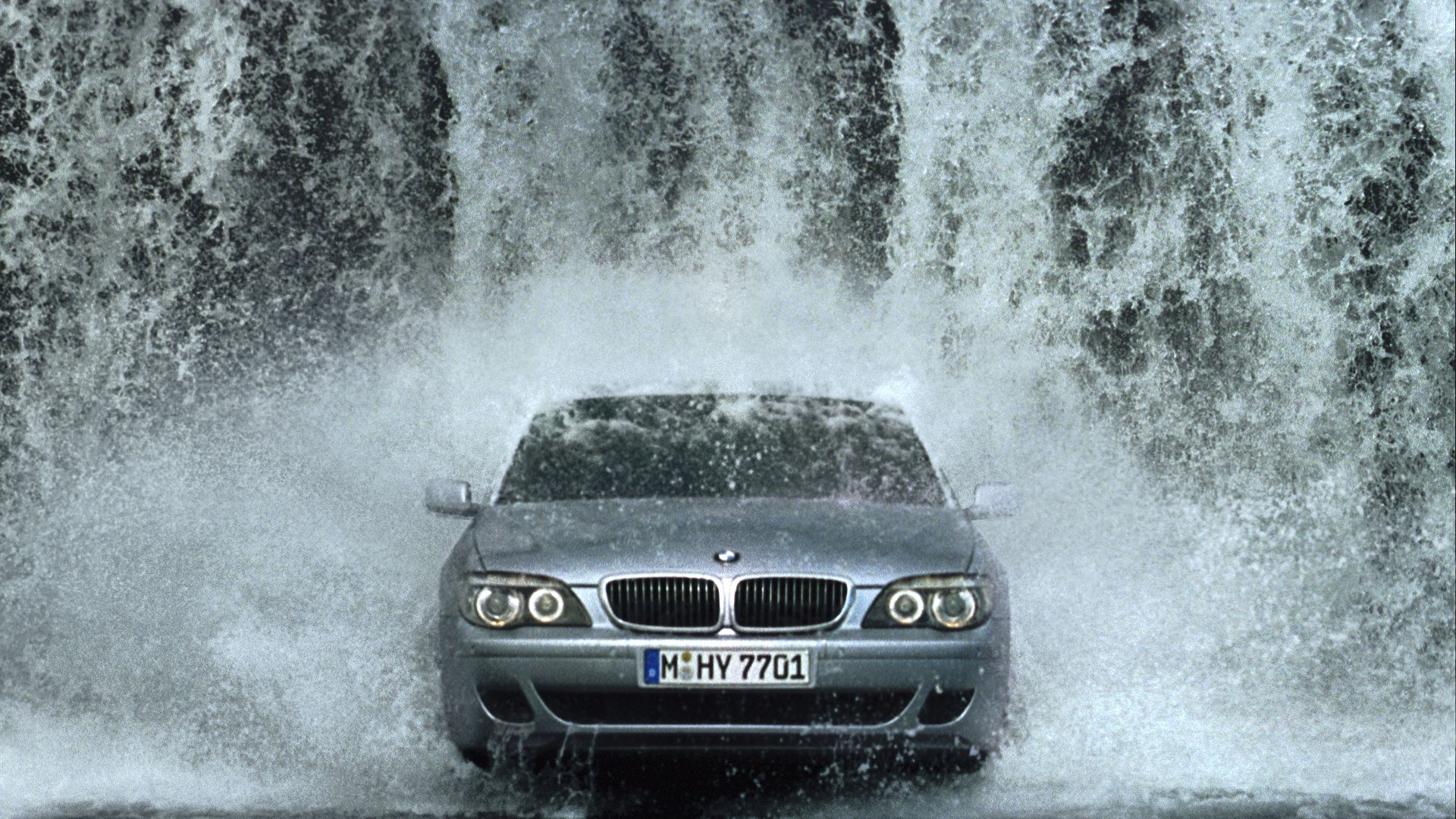 hight resolution of  bmw waterfall