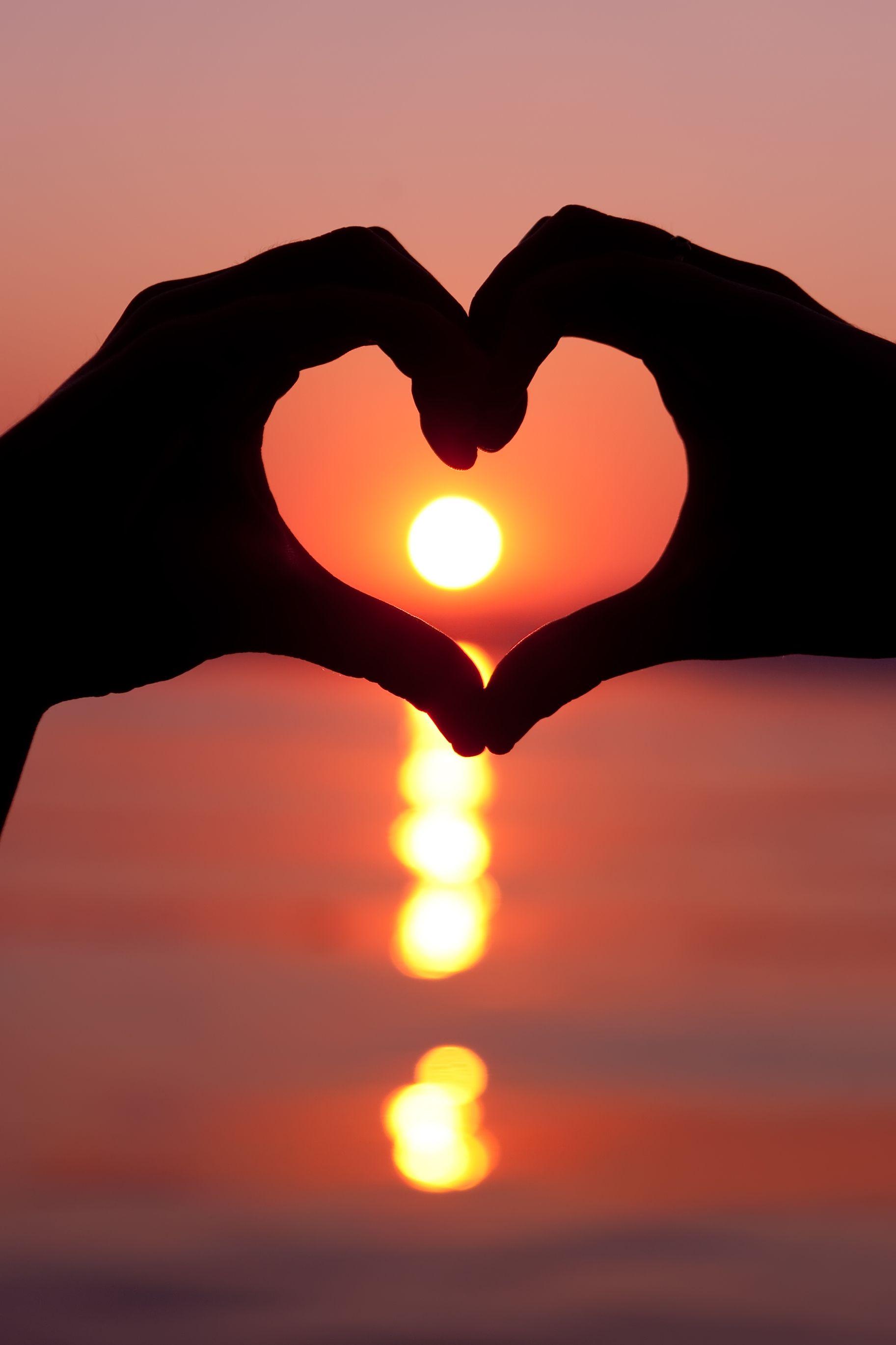 … #sunset #LOVOO