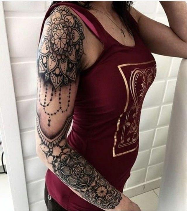 Photo of Modern tattoo design. Ratna #tattoo #tattoosideas #tattooart # tattoo # …