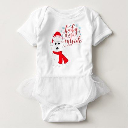 Baby It/'s Cold Outside  Women/'s Tee Image by Shutterstock
