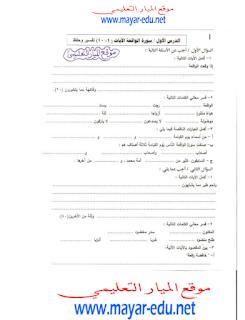 مادة اثرائية في التربية الاسلامية للصف الخامس الفصل الثاني Blog Blog Posts Bullet Journal