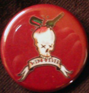 "WINO 4 EVER pinback button badge 1.25"" $1.50 plus shipping!"