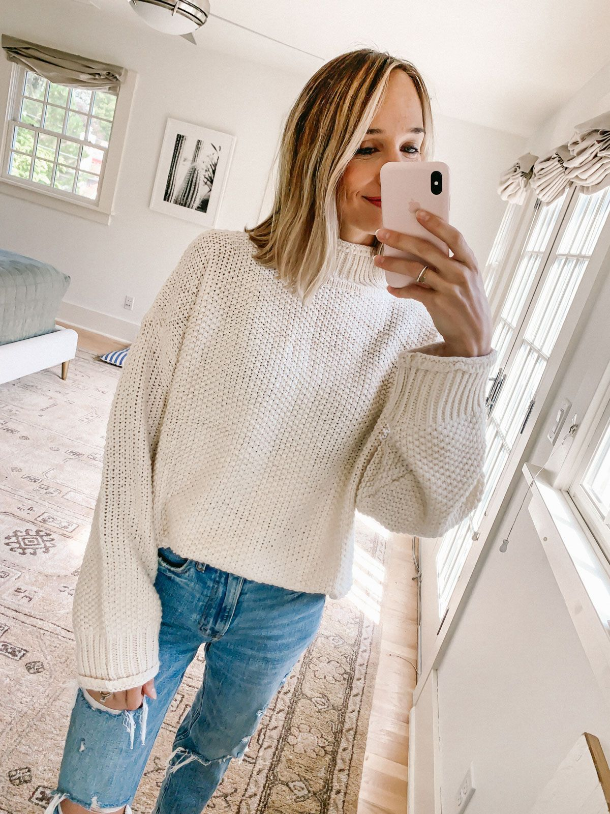 6 Fall Sweaters Under $35 - The Fox