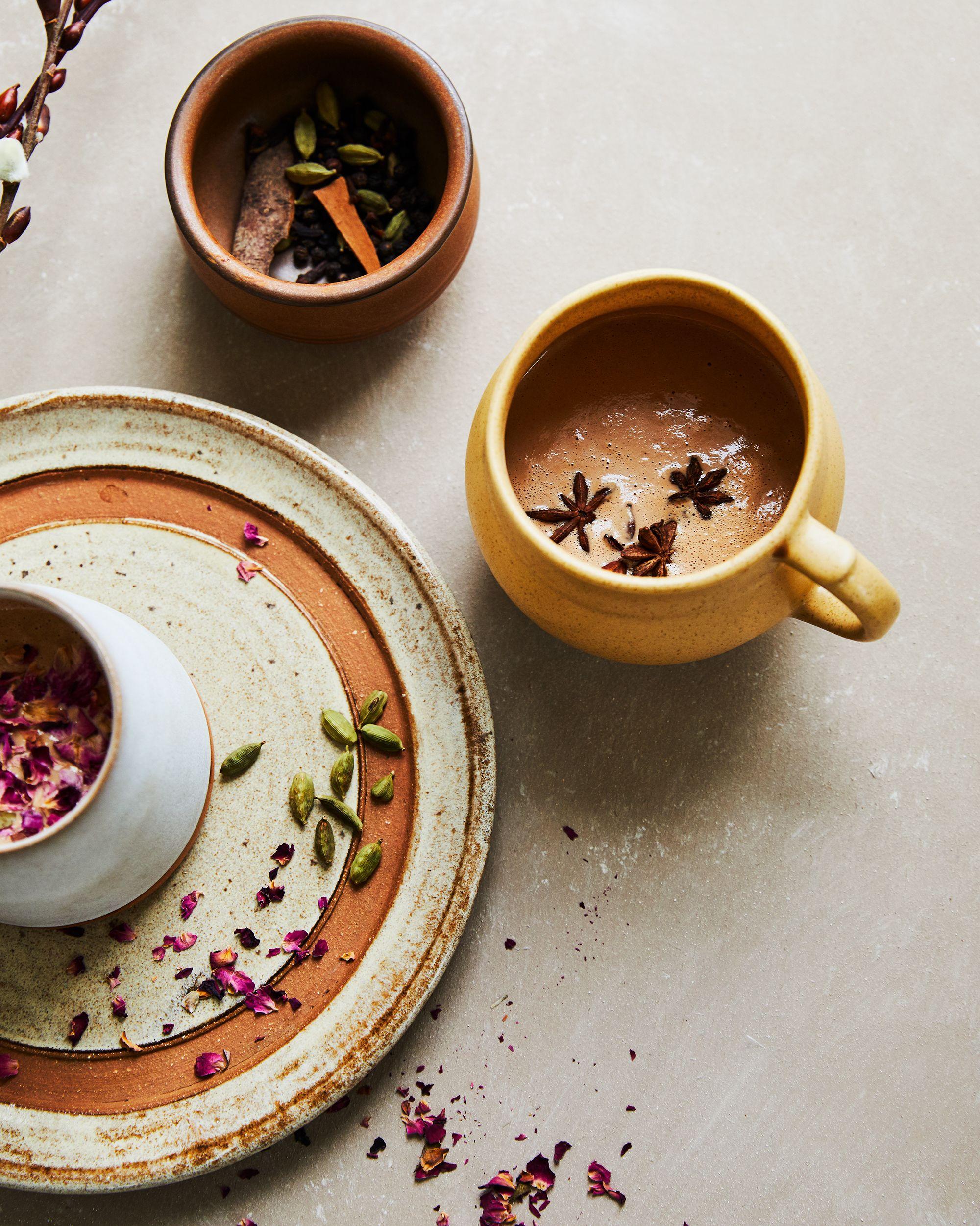Maple Pecan, How To Make Tea, Pecan