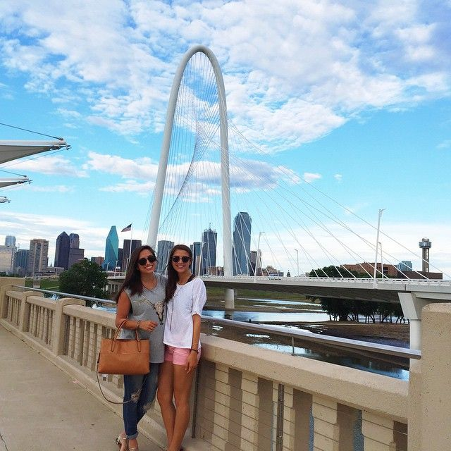 Trinitygroves West Dallas Dallas Margaret Hunt Hill Bridge
