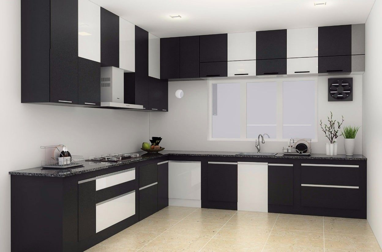 15 Indian Kitchen Design Images from Real Homes | https ...