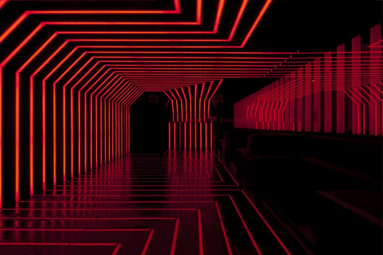 Gallery of D-Edge / Muti Randolph + Marcelo Pontes + Zemel + Chalabi Arquitetos - 7