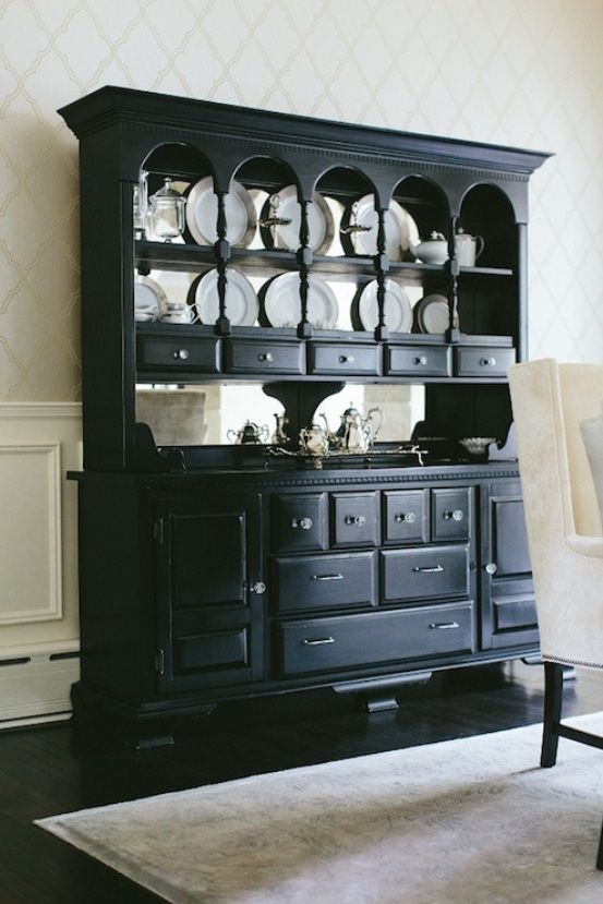 dining room hutch – what nobody told you about decorating the