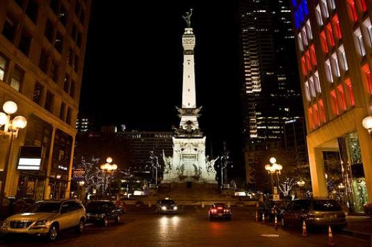 Indiana S State Mandatory Car Insurance Minimum Ferry Building San Francisco Indianapolis Downtown Indianapolis