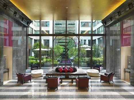 MO lobby