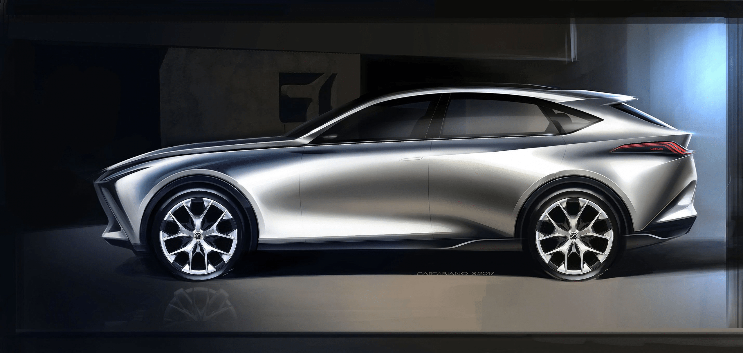 2021 Lexus Lf Lc Specs and Review