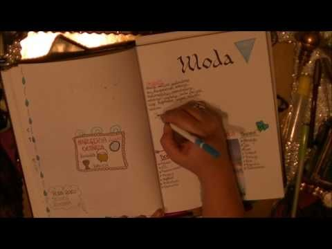 BOS Book of shadows żywioł wody elements of water - YouTube