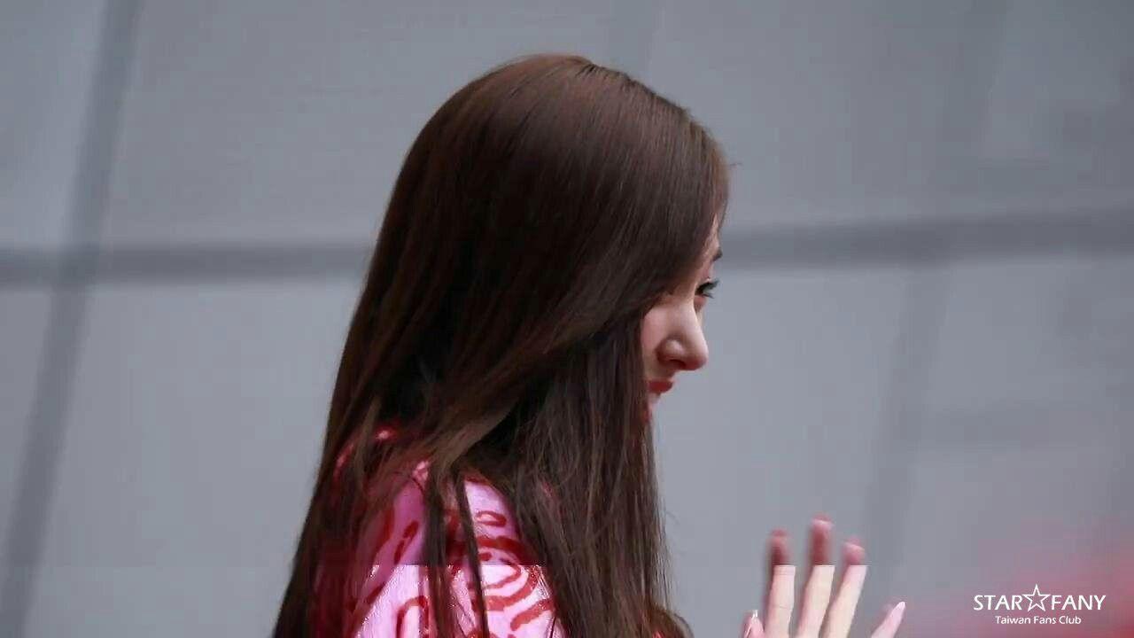 170331 Hera SFW 2017FW 'KYE' #티파니 #tiffany #서울패션위크