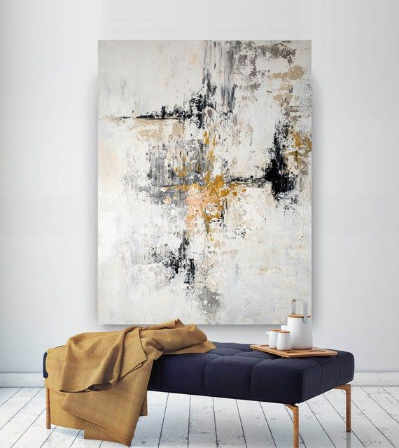 Large Modern Wall Art Paintinglarge Abstract Wall Etsy Abstract Wall Art Painting Large Modern Wall Art Large Abstract Wall Art