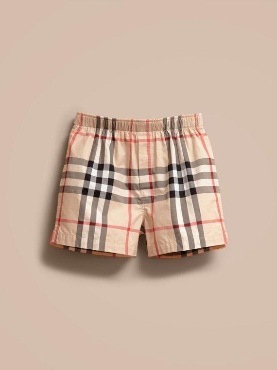 2er Pack Herren Unterwäsche Boxershorts Crazy Men Underwear Unterhose CK Stretch
