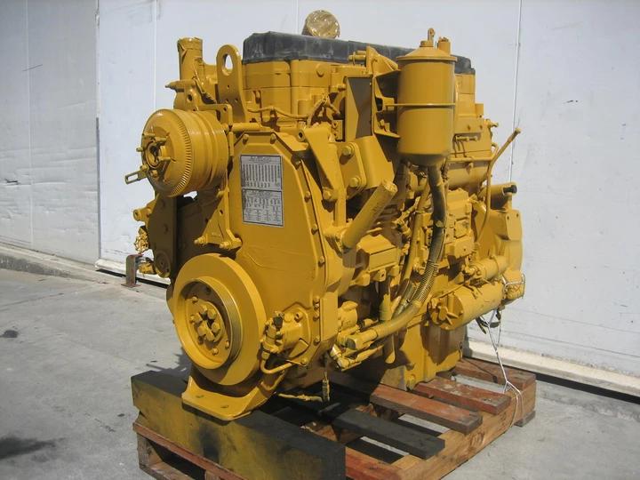 Caterpillar C12 TRUCK ENGINE Service Repair Manual TME in