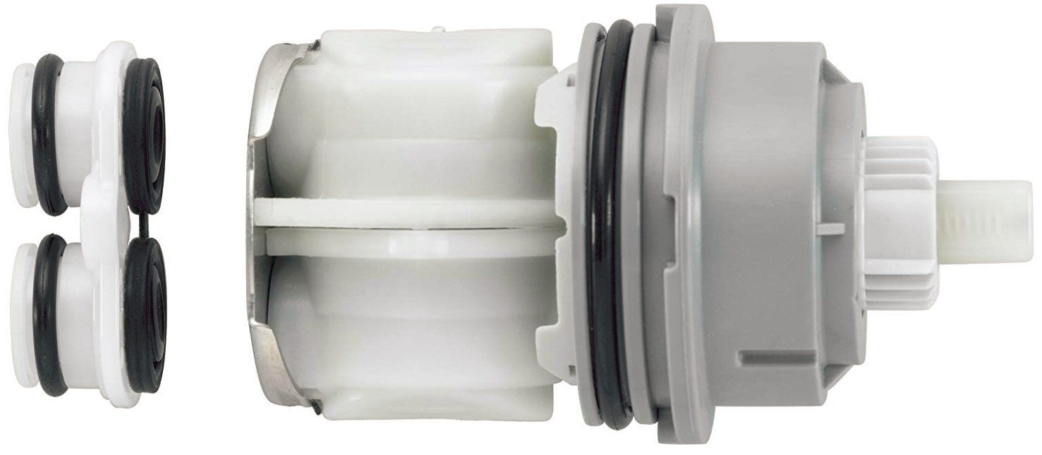 Rp46463 Cartridge Assembly Replacement For Delta Multichoice 17 Series 2006 Present Shower Faucet Check Out This Gr Shower Tub Delta Faucets Shower Repair