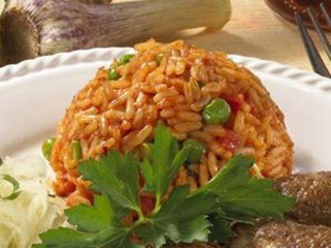 Djuvec-Reis u2013 so gelingt der serbische Klassiker - serbische küche rezepte