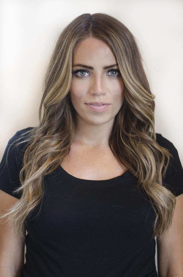 The 25 Best 7n Hair Color Ideas On Pinterest Ash Brown