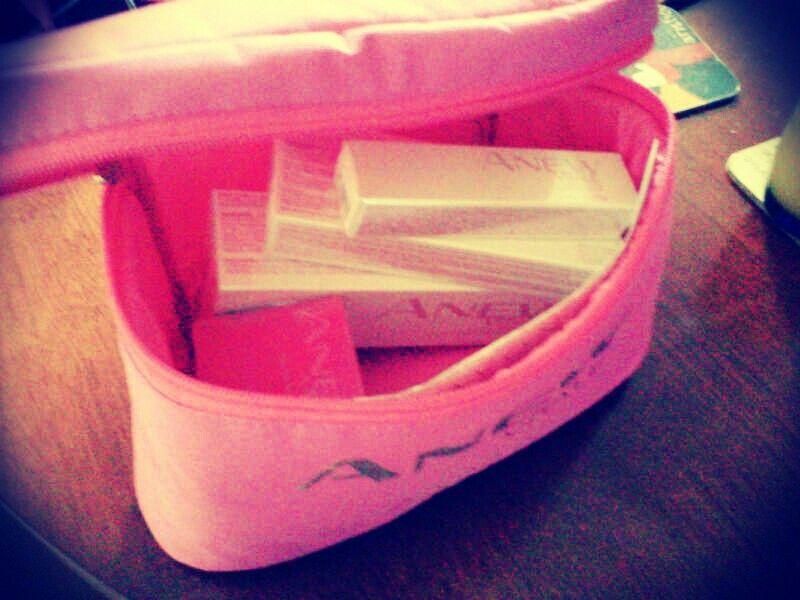 Ganate este kit anew vital de avon ¡ Entra aqui www.petrasays.com