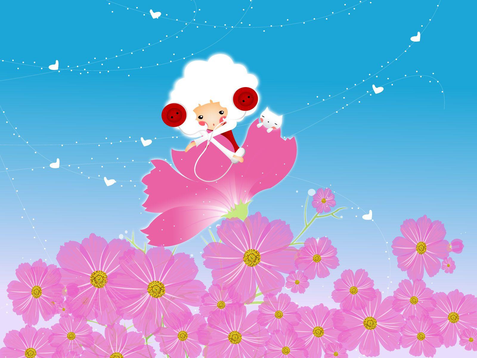 Spring HD Desktop Wallpaper   Spring desktop Wallpapers - Barbaras HD Wallpapers #springdesktopwallpaper
