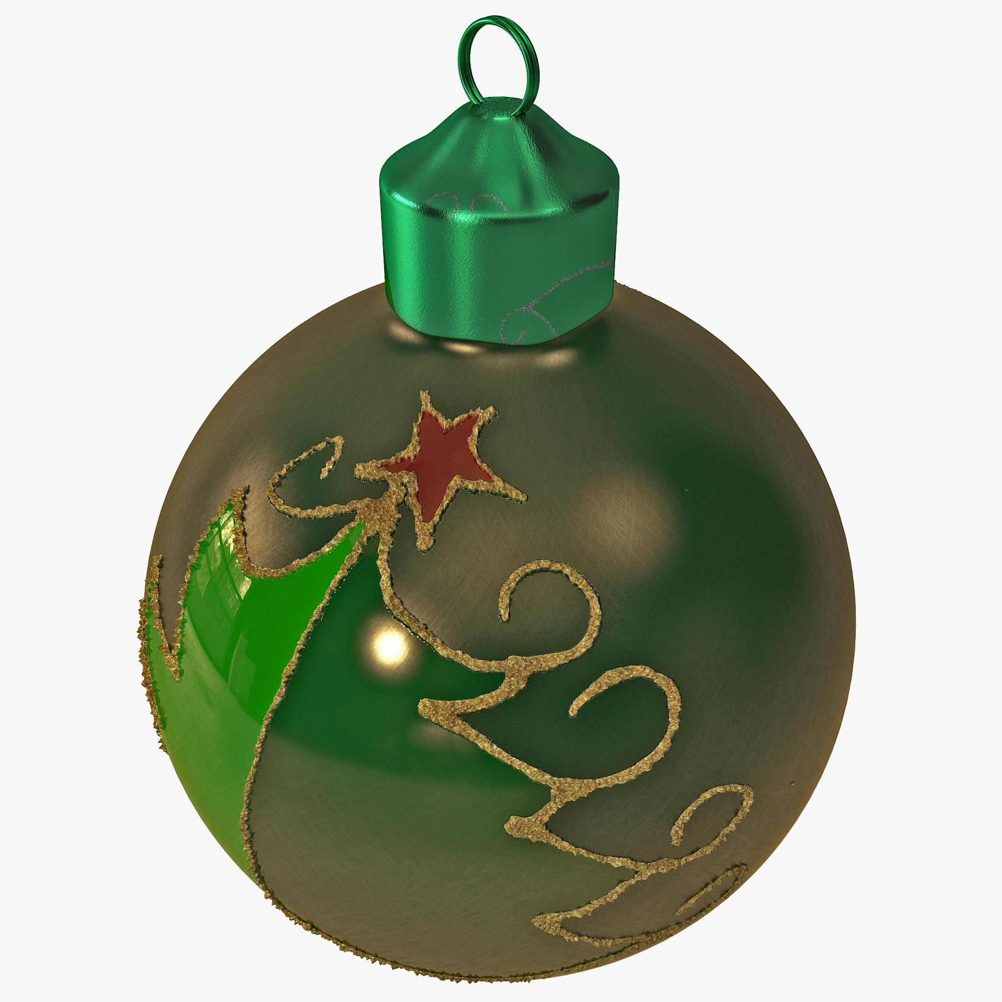 Christmas Ornament Ball 3d Model Ad Ornament Christmas Model Ball Christmas Ornaments Ornaments Graduation Invitations Template