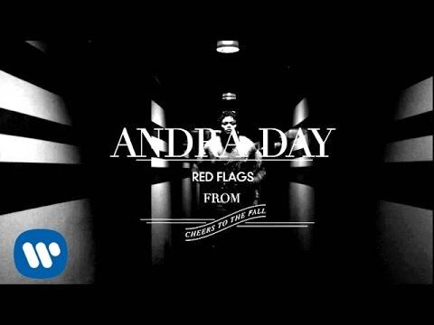 Andra Day Red Flags Audio