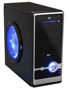 AMD FX 4170 4.2Ghz 8GB RAM Radeon HD 6870 500GB HDD Windows 7 Gaming Desktop $750