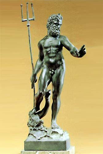 11 Poseidon Enki Greek God Of The Seas Enki Didn T Dissappear After Egypt He Was Well Known Well Worshipped In Anc Poseidon God Pictures Bronze Statue