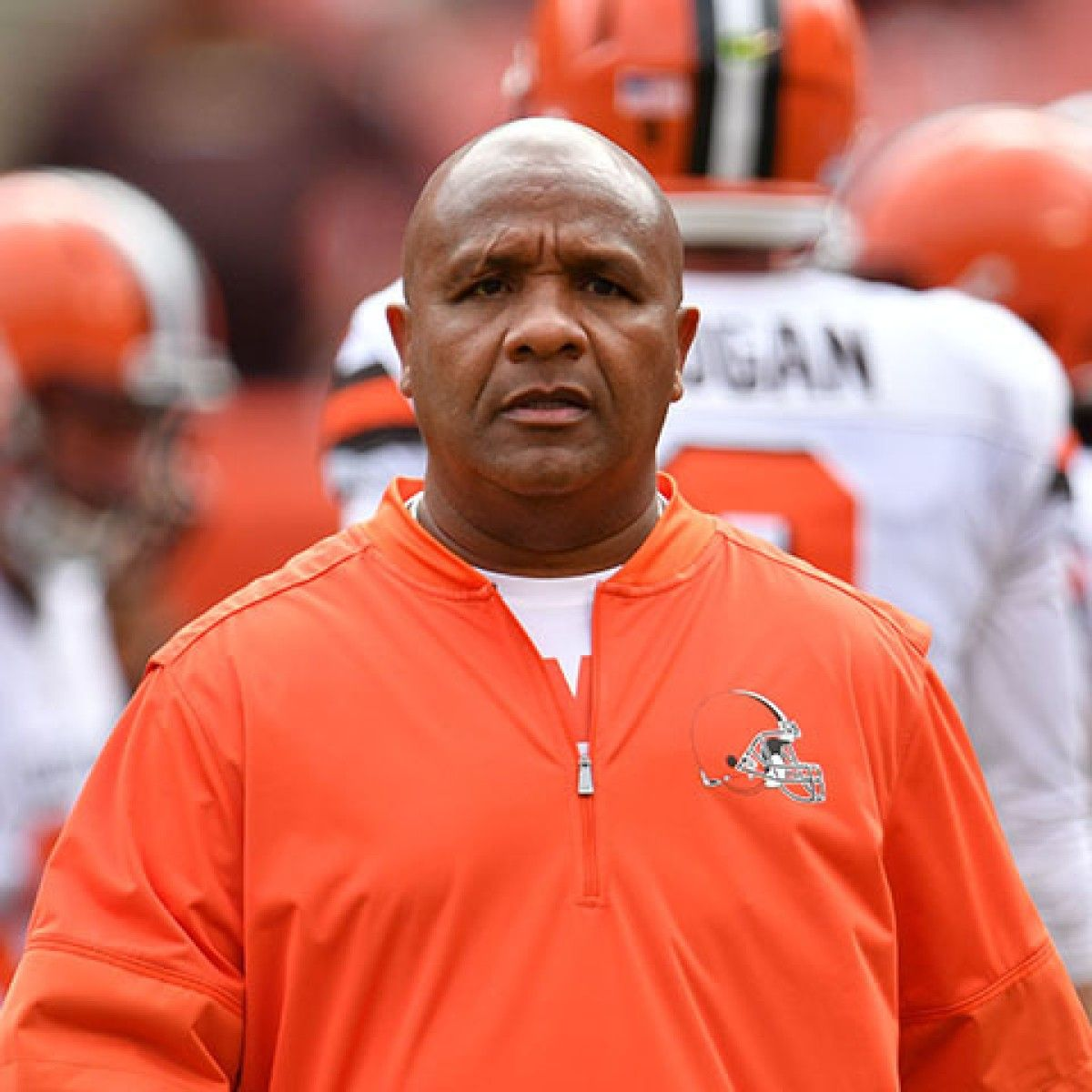 Marvin Lewis endorses Hue Jackson to be Bengals head coach