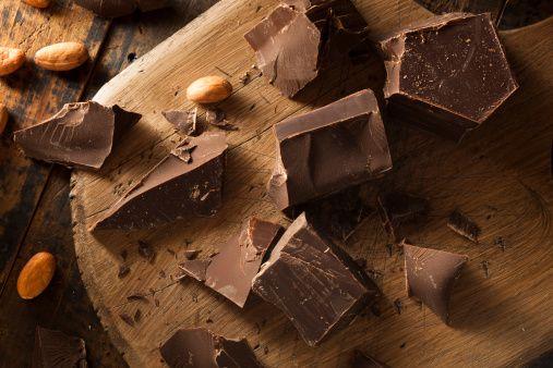 Yuk Bikin Kue Cokelat Yang Renyah Manis Tanpa Tepung Terigu Ini