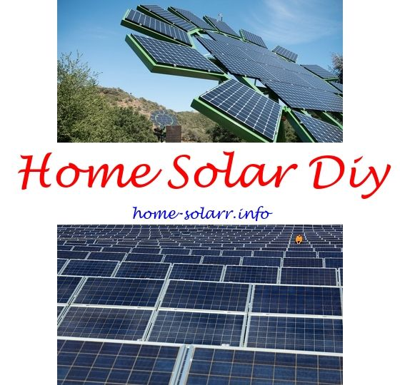 Sources of energy solar diy solar and solar heating panels solutioingenieria Gallery
