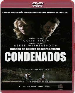 Mis peliculas en descarga directa: Condenados (2013) [DVDRip XviD][Castellano AC3 5.1...