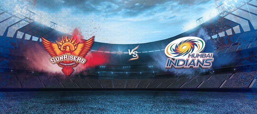 SRH vs MI IPL 2016 Match 12 Hyderabad vs Mumbai IPL 9