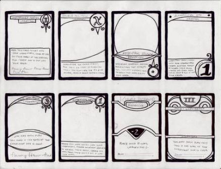 29 Ideas Board Games Card Design Game Card Design Card Games Game Design