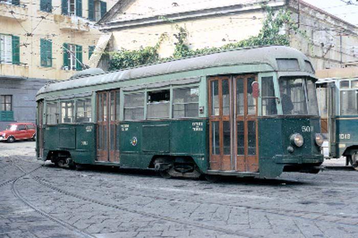 I VECCHI TRAM DI MILANO Mondo Tram Forum Tram a Milano