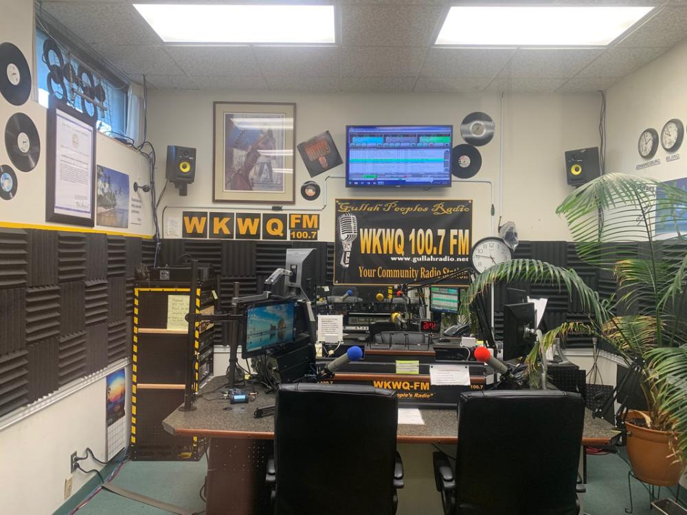 Radio Station Interior Google Search In 2020 Radio Station Interior Mood Board