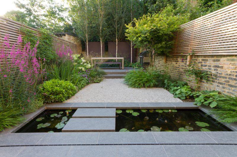 60 Atemberaubende Ideen Für Gartenzäune | Urban Gardening, Pond