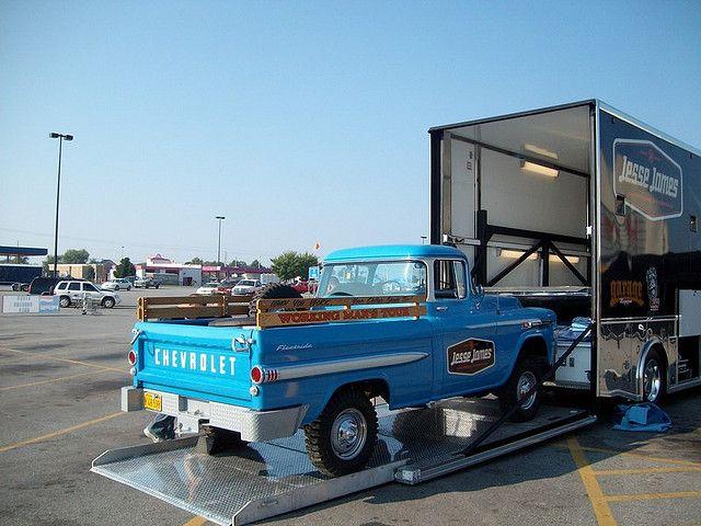 Big Jobs Call For Big Trucks Try Out Karl Chevrolet Commercial Car Dealer Chevrolet Big Trucks