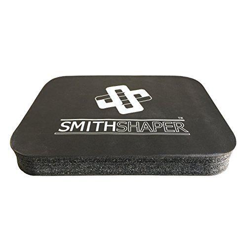Smithshaper Exercise Pad Kneeling