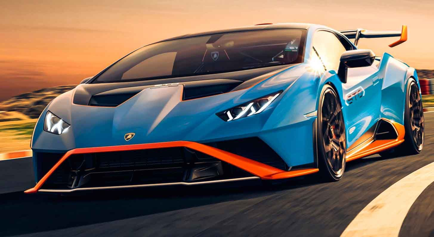 لامبورغيني هوراكان أس تي أو 2021 الجديدة تماما سيارة سباق حقيقية للطرق العامة موقع ويلز Sports Car Lamborghini Huracan Lamborghini